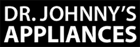 Dr. Johnny's Appliances Logo